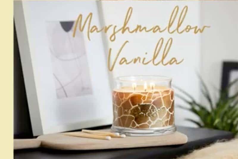 PartyLite_Duefte_Marschmallow Vanille
